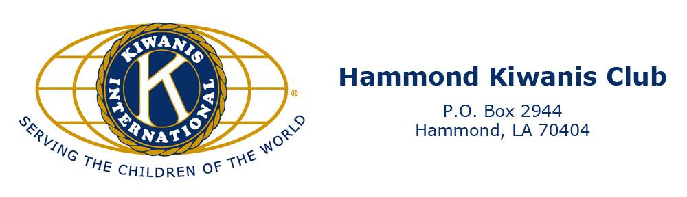 Hammond Kiwanis Club